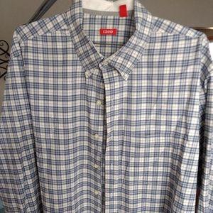 Men's Dress Shirt
